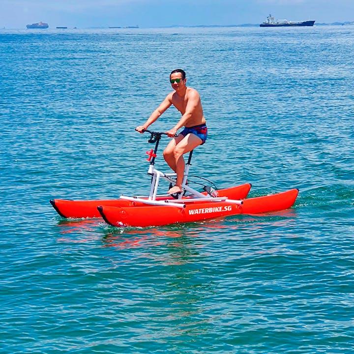 Waterbike SG Sea Adventure