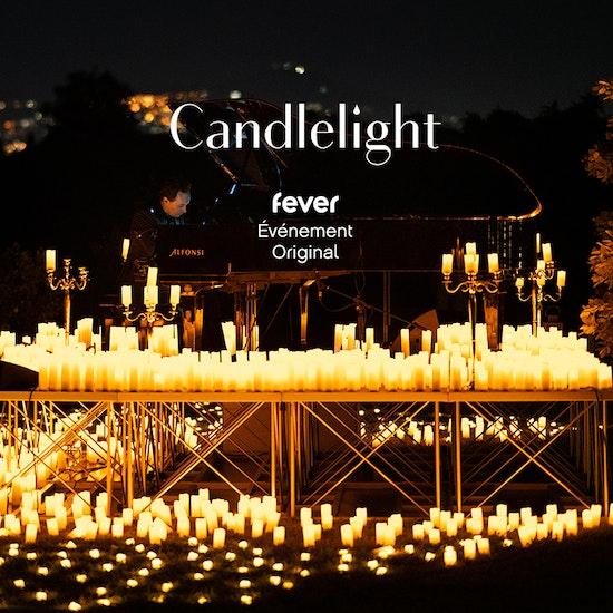 Candlelight : Hommage à Ludovico Einaudi à la bougie
