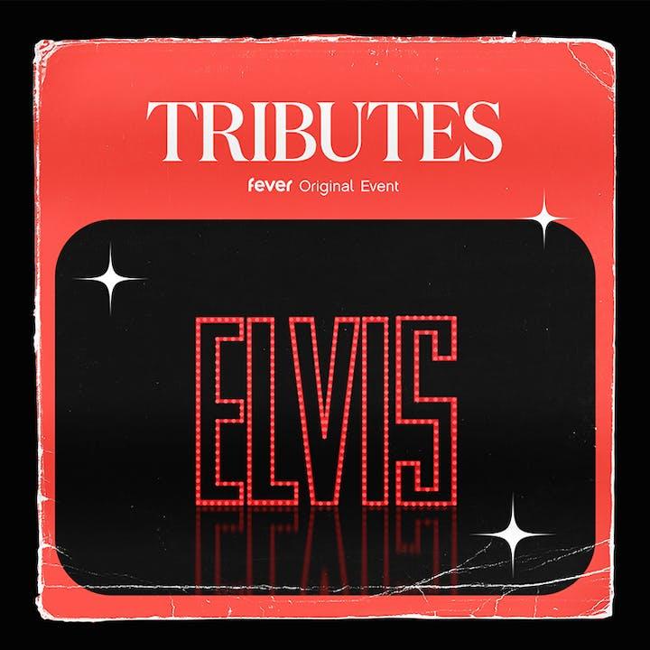 Tributes: The Best of Elvis Presley