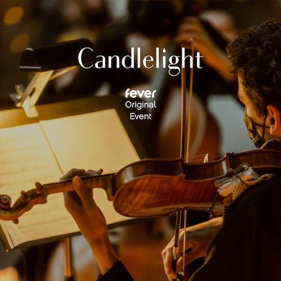 Candlelight: Vivaldi's Four Seasons at the Phoenix Art Museum