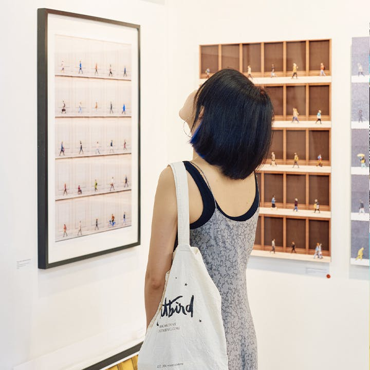 The Other Art Fair: Independent Art Showcase ft. Live DJs, Drinks, Food Trucks