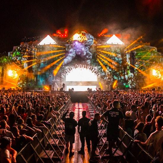 Medusa Festival 2021: Circus of Madness