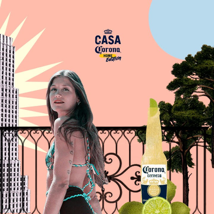Casa Corona Home Edition: Clase de cocina con Miri Pérez Cabrero