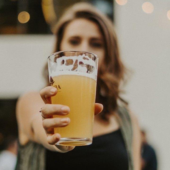 Beermad: El festival de la cerveza en Madrid - Lista de espera