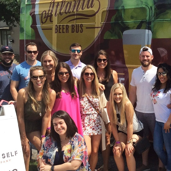 Atlanta Beer Bus: Guided Brewery Tours