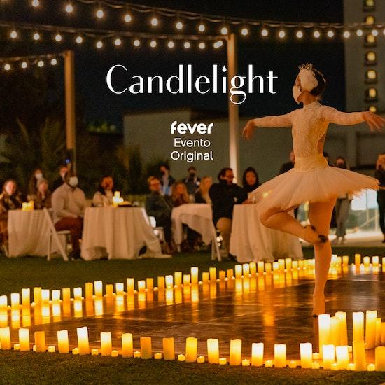 Candlelight Navidad: El Cascanueces y ballet a la luz de las velas