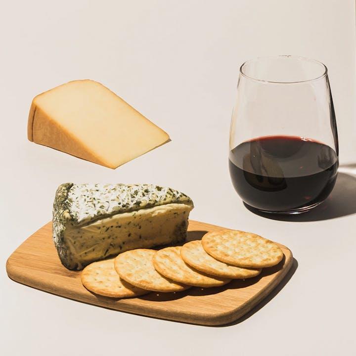Luxury Chauffeured Wine Tour: Cheese & Wine at De Bortoli Estate