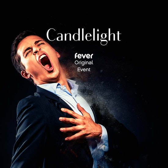Candlelight Opera: Aida, Carmen & More - Southwark Cathedral   Fever