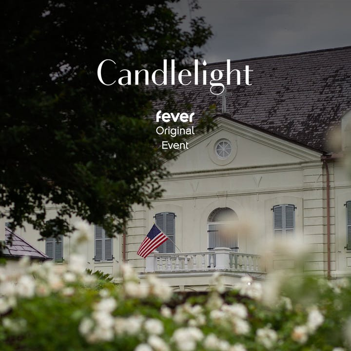 Candlelight Open Air: Vivaldi's Four Seasons and More