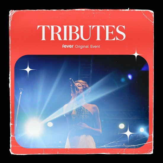 Tributes: The Best of Whitney Houston Live