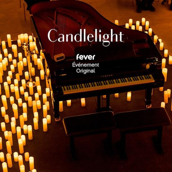 Candlelight : Musiques de Films, Duo à la bougie