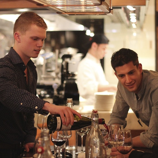 Taste and Tour the Delicious Wines of Soho