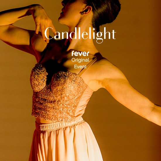 Candlelight Ballet: Featuring Tchaikovsky, Vivaldi and More