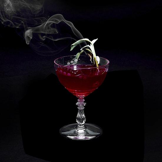 Witchcraft! Spooky Spirit Virtual Mixology Class