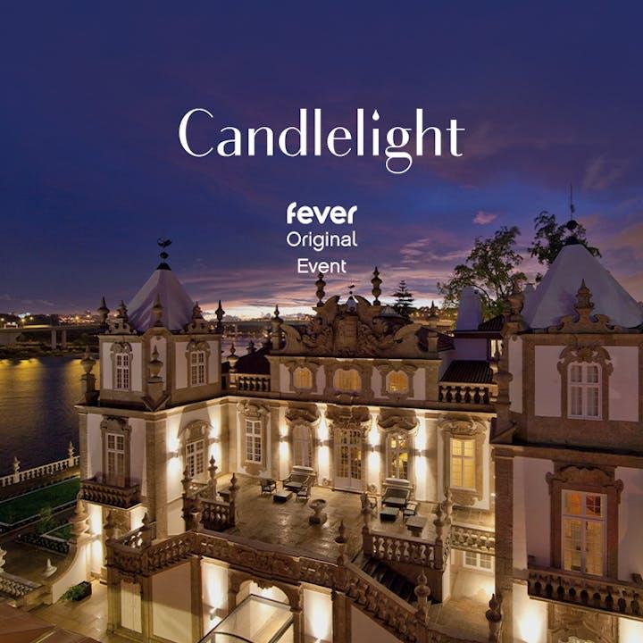 Candlelight Open Air: Bandas sonoras de animação à luz das velas