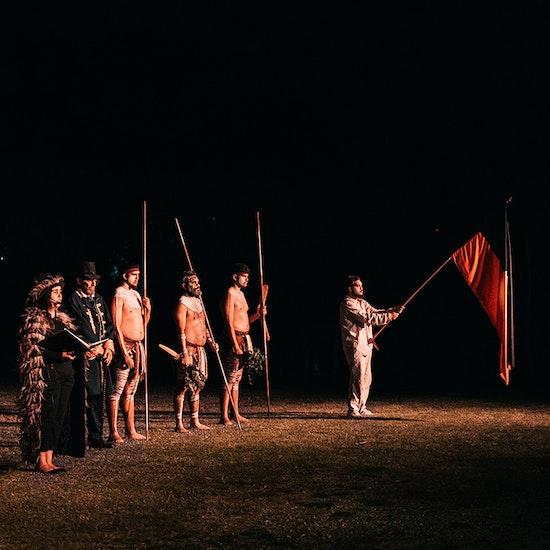 Aboriginal Live Dinner & Show Theatre Experience