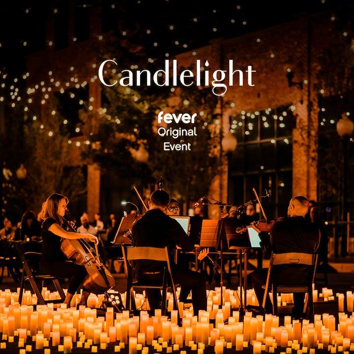 Candlelight Open Air: Movie Soundtracks at Lofi