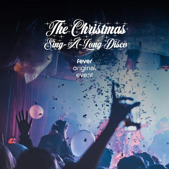 The Christmas Sing-A-Long Disco