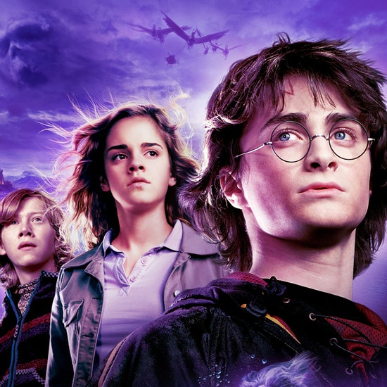 Harry Potter And The Goblet Of Fire The Frida Cinema Drive In Fever