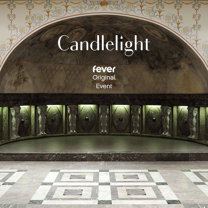 Candlelight: Tschaikowskis beste Werke im Marmorsaal