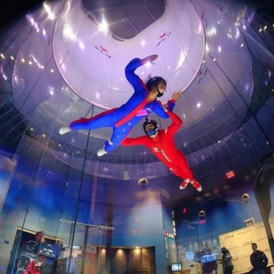 iFLY Atlanta Indoor Skydiving