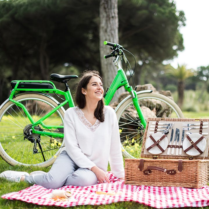 Picnic Basket Tour by Sheraton Cascais Resort
