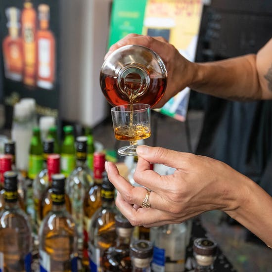 Brooklyn Rum Festival! Caribbean Drinks, Food & Music | Fever