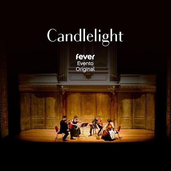 Candlelight: Vivaldi, Las Cuatro Estaciones bajo la luz de las velas en La Merced