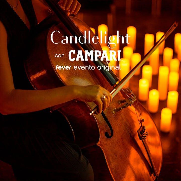 Candlelight by Campari Tonic: bandas sonoras a la luz de las velas