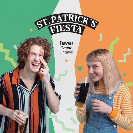 St. Patrick's Fiesta en Florida Retiro