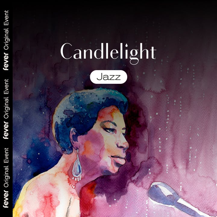 Candlelight Jazz: A Tribute to Nina Simone