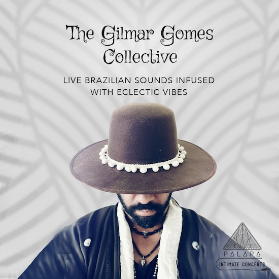 Acoustic Concert by The Gilmar Gomes Collective