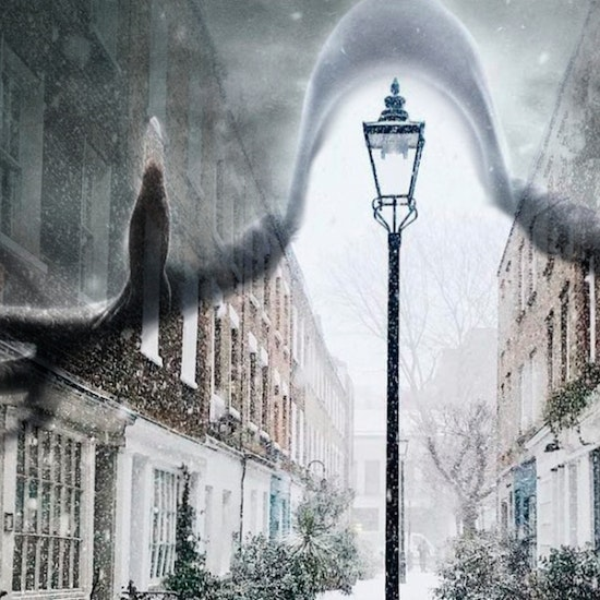 Scrooge's Quest: The Christmas Carol Online Interactive Game