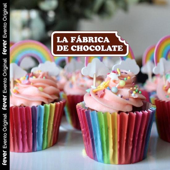 La Fábrica de chocolate: adéntrate en el mundo más dulce