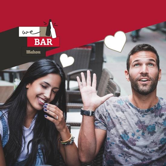 Speed Dating en Madrid - We Bar Mahou