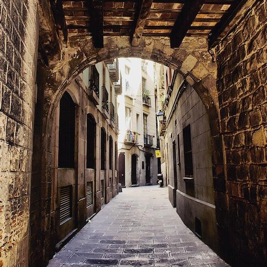Ruta por la Barcelona masónica