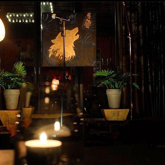 Show de stand-up avec boisson et dîner au 1K Paris Hotel