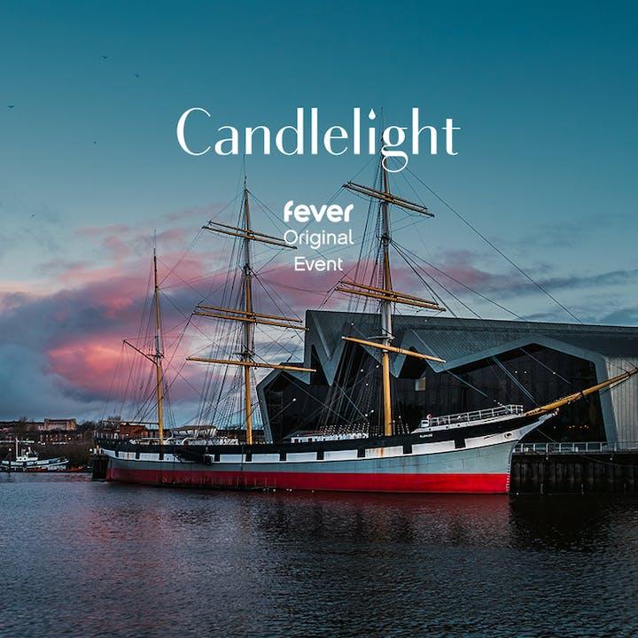 Floating Candlelight: Vivaldi's Four Seasons