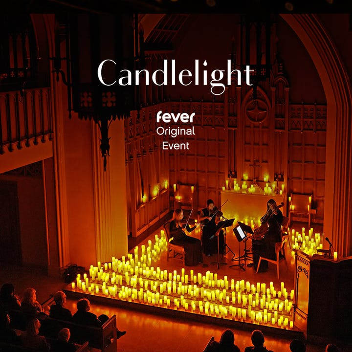 """Candlelight: Vivaldis """"Vier Jahreszeiten"""" mit Abendmenü im Zunfthaus zur Schmiden"""