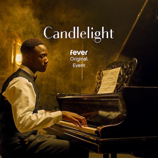 Candlelight Jazz: Tributo a Nina Simone à luz de velas