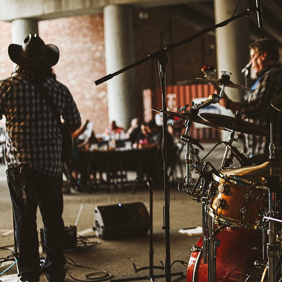 Mile High Music Series: Drinks, Live Music & Local Chef