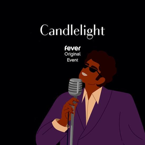 Candlelight: Otis Redding, Al Green & Southern Soul Legends