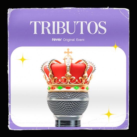 Tributos: O Melhor dos Queen no Hard Club