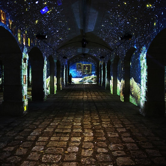 Porto Legends The Underground Experience: As lendas da cidade!
