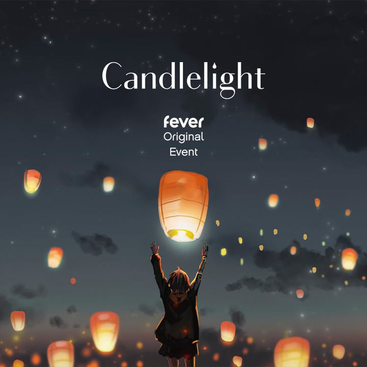Candlelight: Favorite Anime Themes