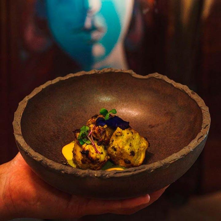 Oven: viaja pelos sabores da Índia e do Nepal ao almoço