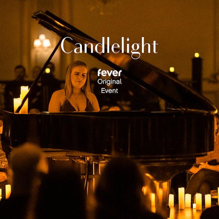 Candlelight: Hommage an die bekanntesten deutschen Pianisten