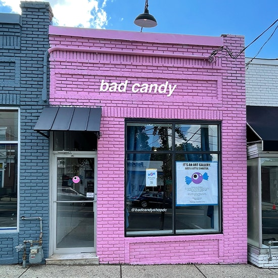 Bad Candy: Grand Opening