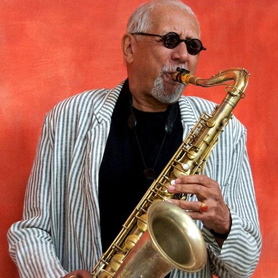 Festival Villanos del Jazz: Charles Lloyd Quartet en el Teatro Pavón de Madrid