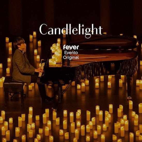Candlelight: Tributo a Ludovico Einaudi a la luz de las velas